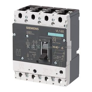 西门子 塑壳配电保护;3VL2710-1EJ43-0AA0-ZM22A01