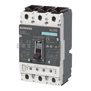 西门子 塑壳配电保护;3VL3720-1SB36-0AB1
