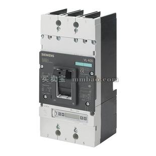 西门子 塑壳配电保护;3VL4731-2SB36-8TD1
