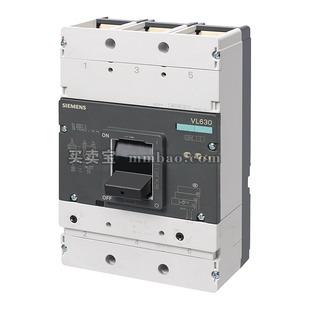 西门子 塑壳配电保护;3VL5763-3SB36-0AA0