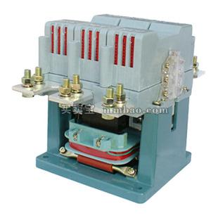 上海人民 交流接触器;CJ40-315/AC220V 3P 主电压AC660V