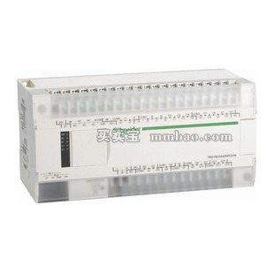 施耐德 M218 小型PLC;TM218LDA40DRN