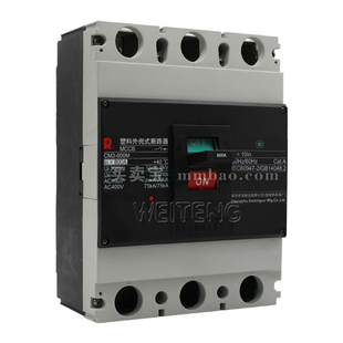 常熟开关 塑壳电动机保护;CM3-63L/33402 25A AC230V