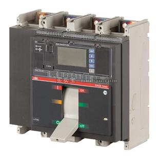 ABB 塑壳电动机保护;T7L-1250 PR231/P-I R1250 FF 3P