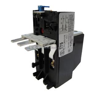 上海人民 过载继电器;T75-42A 插入式
