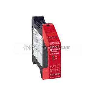 施耐德 Preventa 安全继电器;XPSAC5121