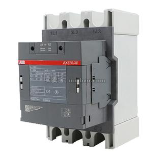 ABB 交流接触器;AX32-30-10-84 110V 50HZ/110-120V 60HZ