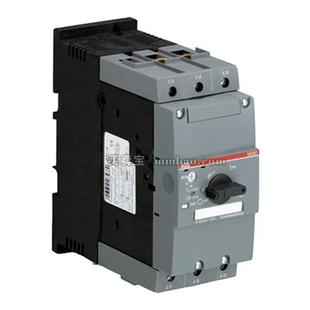 ABB 电动机保护断路器;MS132-20