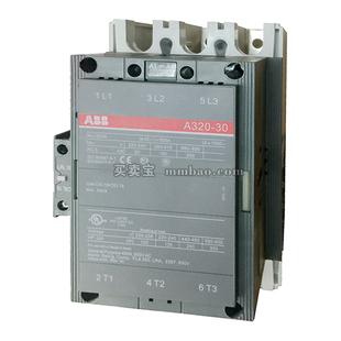 ABB 交流接觸器;A75-40-00 380-400V