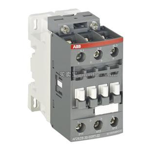 ABB 特殊接触器;AF30ZB-30-00-21 24-60V50/60HZ 20-60VDC