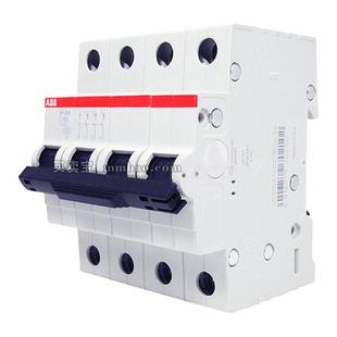 ABB 微型断路器;SH201-B6