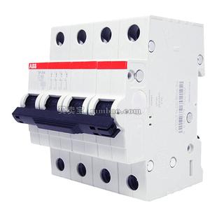 ABB 微型断路器;SH201-C40NA ARVP