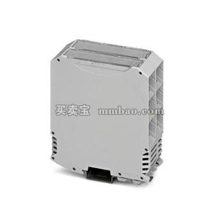 菲尼克斯 PCB端子;ME MAX 45 3-3 KMGY(2713913)