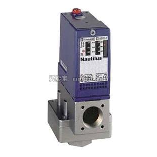 施耐德 OsiSense XM 机电压力真空开关;XMLB010C2S11