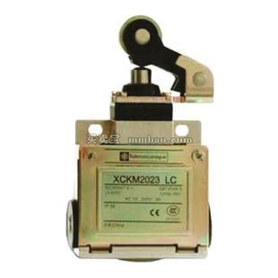 施耐德 OsiSense XC 经典型限位开关;XCKM121