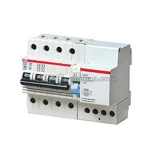 ABB 微断漏电保护;GS264H-D10/0.03