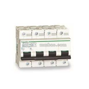 施耐德 Acti 9 微型断路器;C120H 3P D 100A (A9)