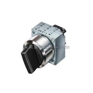 西门子 选择开关附件;3SB3500-2PA11