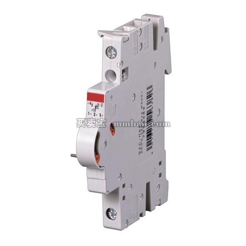 ABB S200附件 小型断路器附件