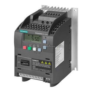 西门子 通用变频器;6SL3210-5BE21-5CV0