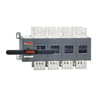 ABB 双电源;OT25F3C