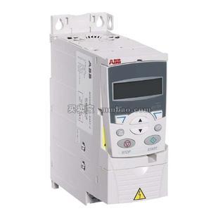 ABB 通用变频器;ACS355-01E-02A4-2