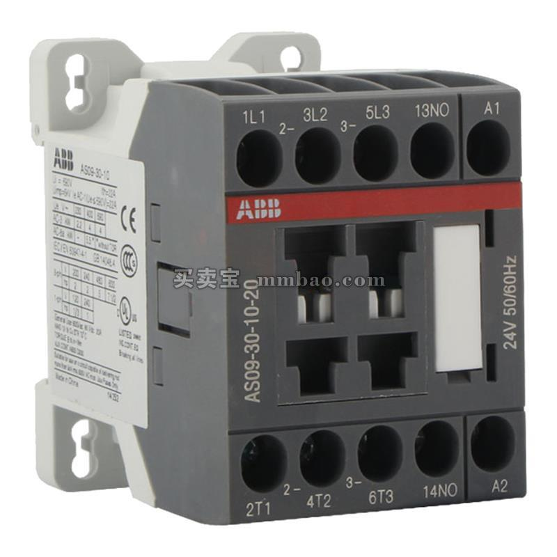 ABB AS 交流接触器
