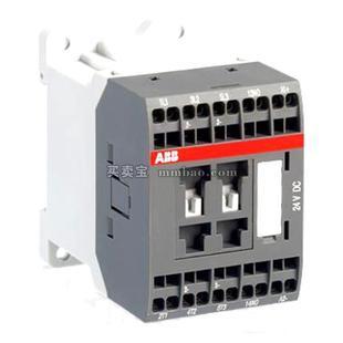 ABB 交流接触器;ASL09-30-01-81 24VDC