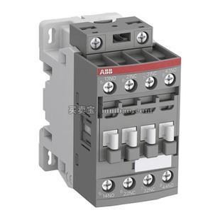 ABB 中间继电器;NF22E-12*48-130V AC/DC