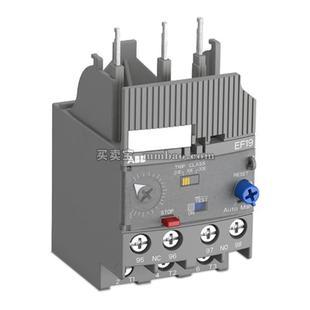 ABB 过载继电器;EF45-45