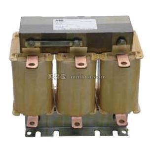 ABB 电抗器;R7% 25KVAR 400V 50HZ(JV)