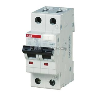 ABB 漏電開關;GS201 AC-D63/0.03