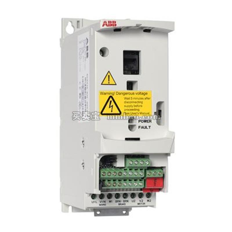 ABB ACS310 通用变频器