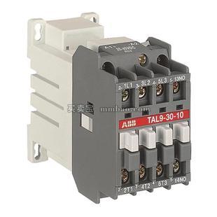 ABB 交流接触器;TAL16-30-10 17-32V DC