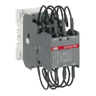 ABB 电容接触器;UA75-30-00RA 220-230V 50HZ/230-240V60HZ