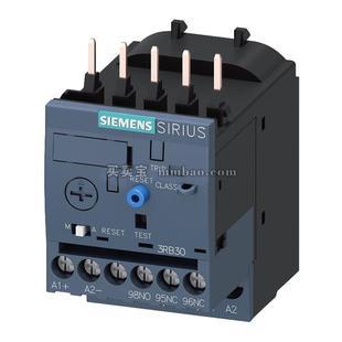 西门子 过载继电器;3RB3016-1SB0