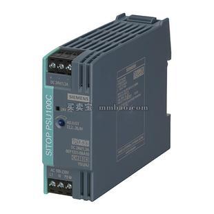 西门子 通用型开关电源;6EP1322-1SH03
