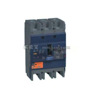 施耐德 塑壳漏电保护;VIGIEZD250M-225A 3P 漏电跳闸(新)