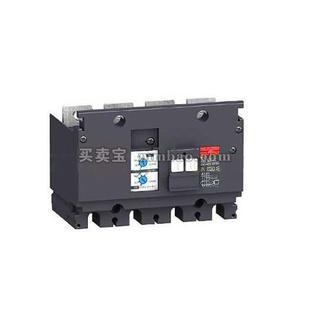施耐德 漏电模块附件;NSX-漏电模块MH NSX100/160(220-440V) 4P
