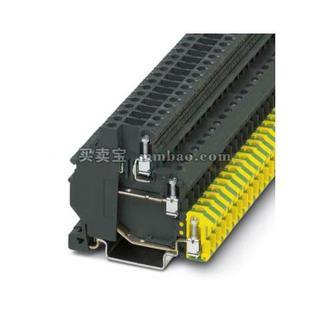 菲尼克斯 功能端子;TB 4-HESI (5X20) I(3246418)