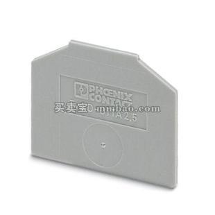 菲尼克斯 端子附件;D-OTTA 6(0790417)