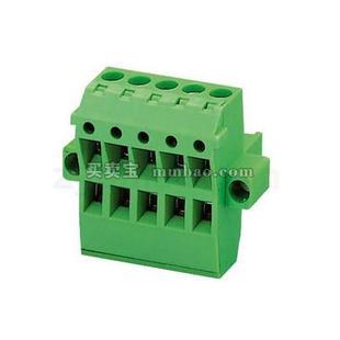 菲尼克斯 PCB端子;MSTB 2,5/2-STF-5,08(1777989)