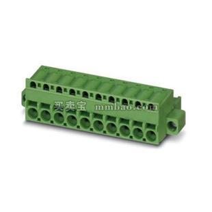 菲尼克斯 PCB端子;FKCT 2,5/ 8-ST-5,08(1902178)