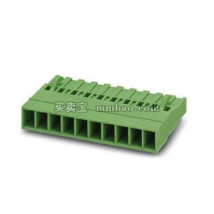 菲尼克斯 PCB端子;MSTBC 2,5/ 6-ST-5,08(1808858)