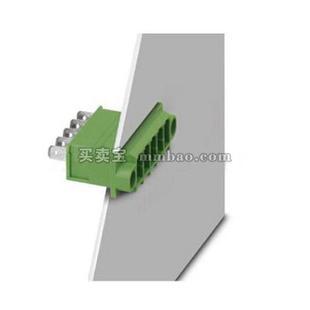 菲尼克斯 PCB端子;PC 4/ 2-STF-7,62(1828249)