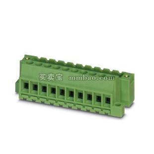 菲尼克斯 PCB端子;MSTBU 2,5/ 4-STD-5,08(1824146)