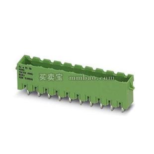 菲尼克斯 PCB端子;FKC 2,5/ 2-ST-5,08-RF EX(1796102)