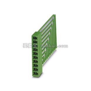 菲尼克斯 PCB端子;SMC 1,5/16-G-3,81(1827415)