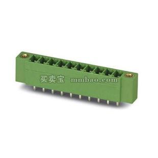 菲尼克斯 PCB端子;MC 1,5/3-G-3,5(1844223)