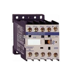 施耐德 TeSys 控制继电器;CA3-KN223BD
